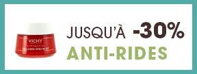 antirides