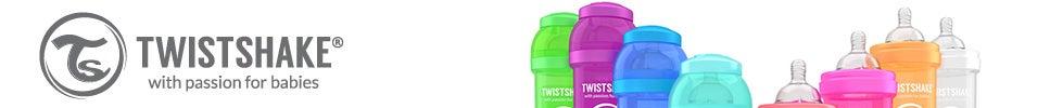 Enfants - Twistshake