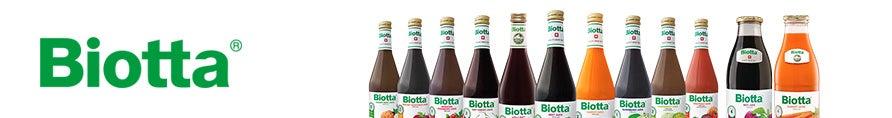 Nutrition - Biotta