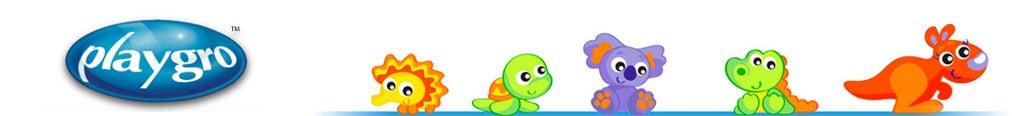 Enfants - Playgro