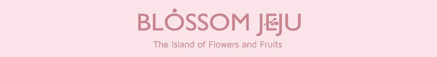 Produits - Blossom Jeju