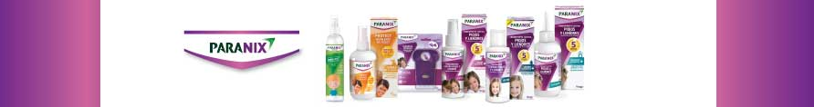 Hygiène et santé - Paranix