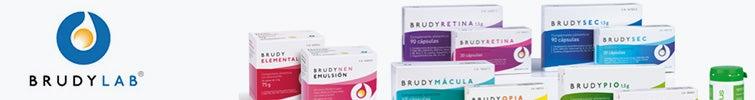 Nutrition - Brudylab