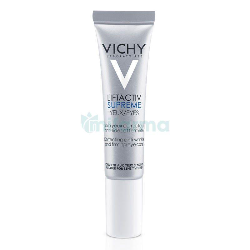 Vichy Liftactiv CxP Ojos Tubo 15ml