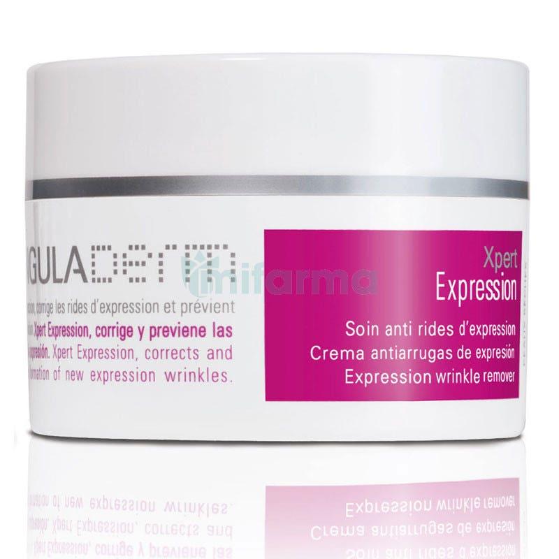 Singuladerm Xpert Expresion Antiarrugas 50 ml