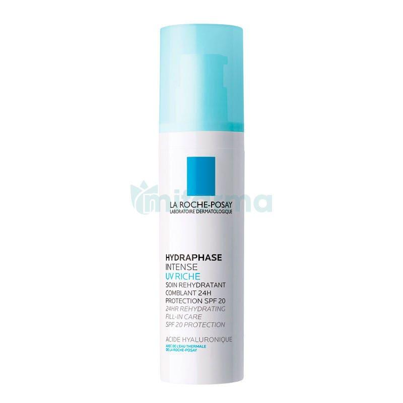 La Roche Posay Hydraphase UV Intense Rica 50 ml (antes XL)