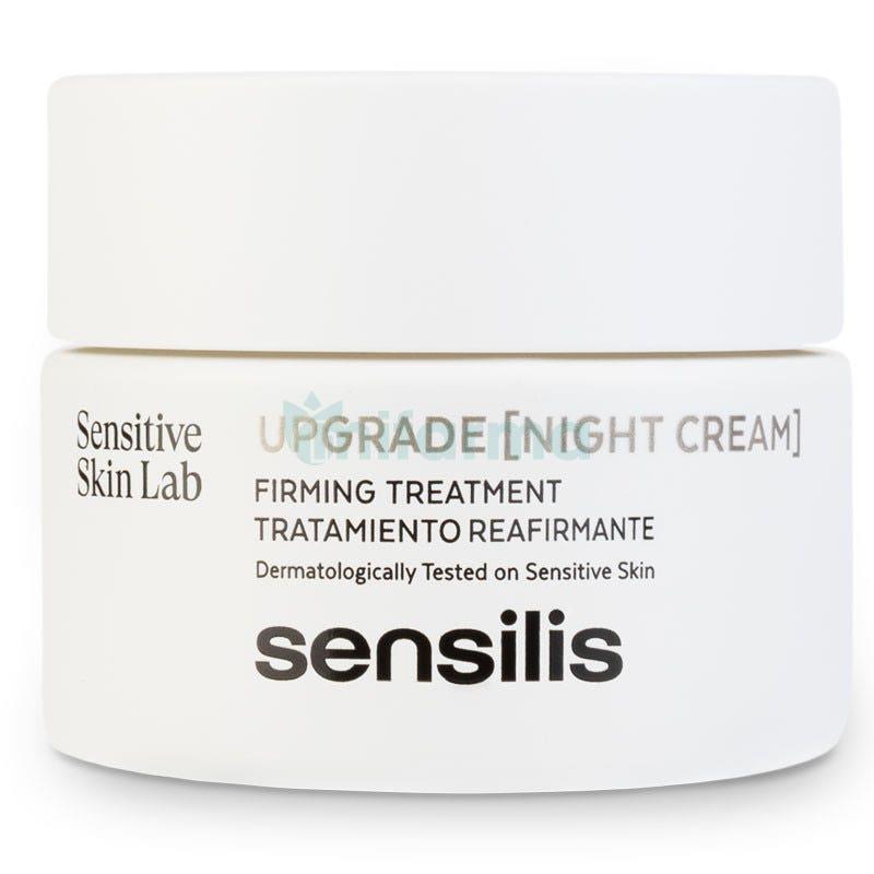 Sensilis Upgrade Lipo Lifting Noche 50ml