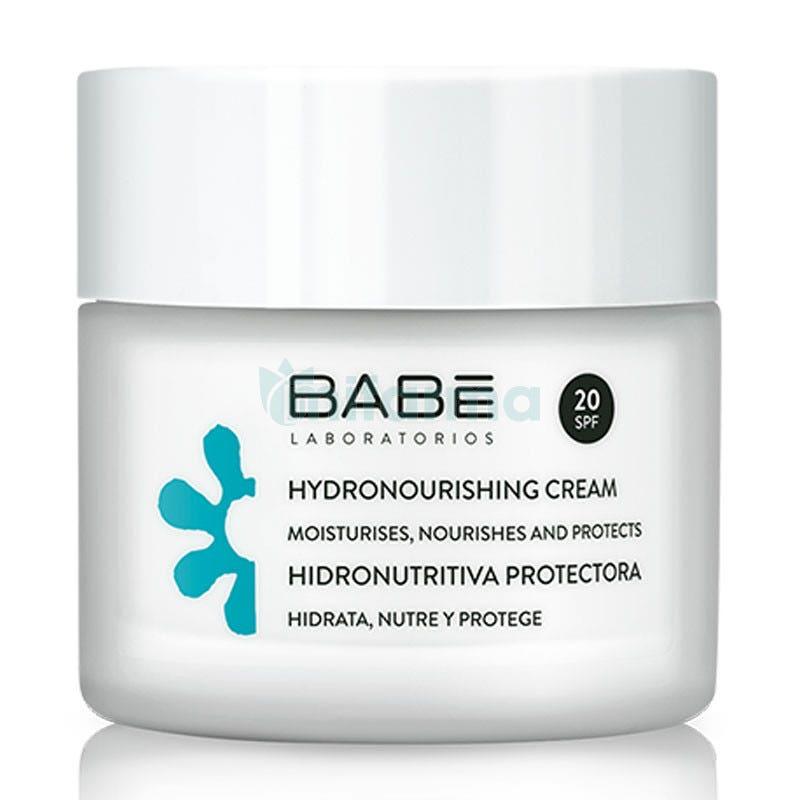 BABE Facial Hidronutritiva SPF20 50ml