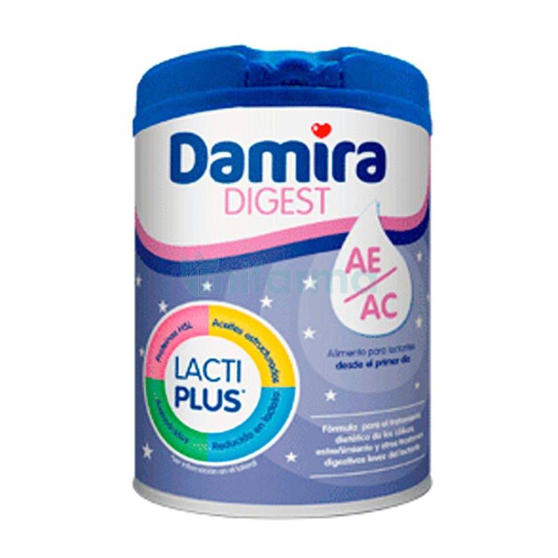 Damira Digest 1 0-6 Meses 800 Gramos