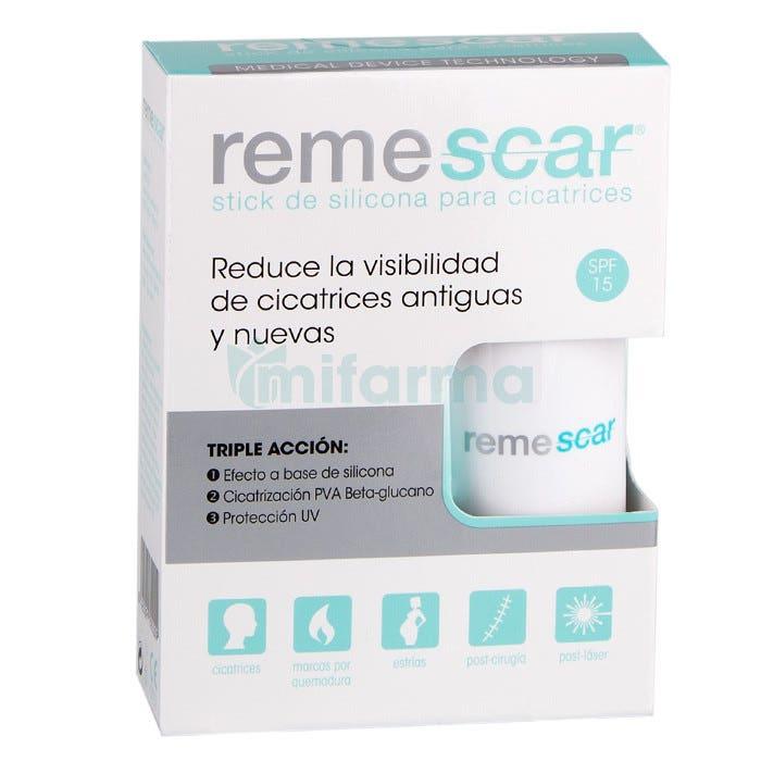 RemeScar Cara y Cuerpo 10G