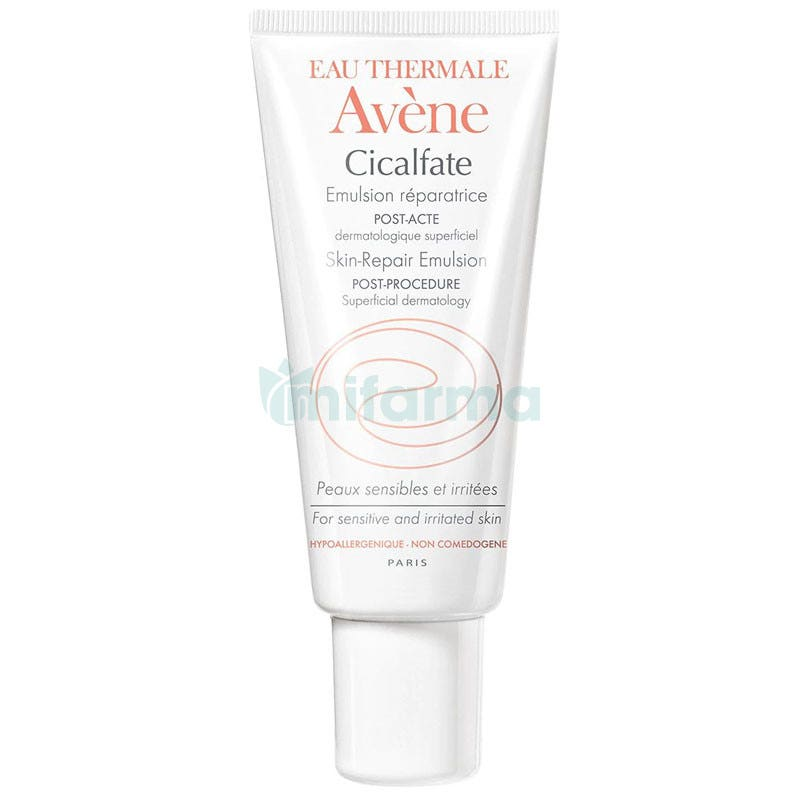 Cicalfate Emulsion Post-Acto 40ml Avene