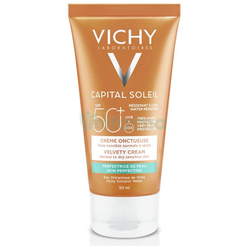 Vichy Capital Soleil SPF50 Crema Rostro 50 ml