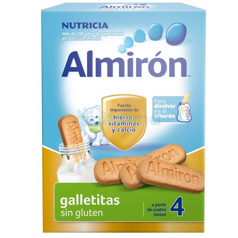 Almiron ADVANCE Galletitas Sin Gluten 250g