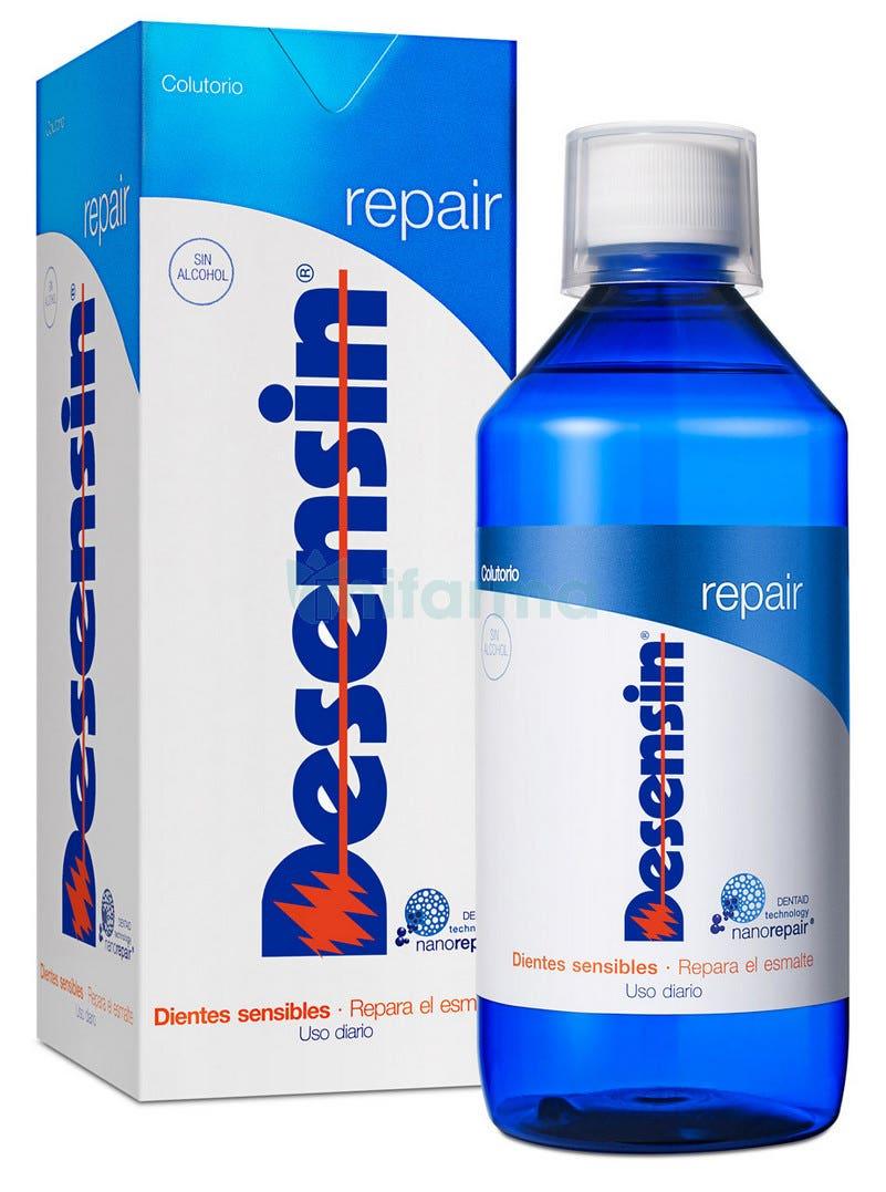 Desensin repair colutorio 500ml DENTAID