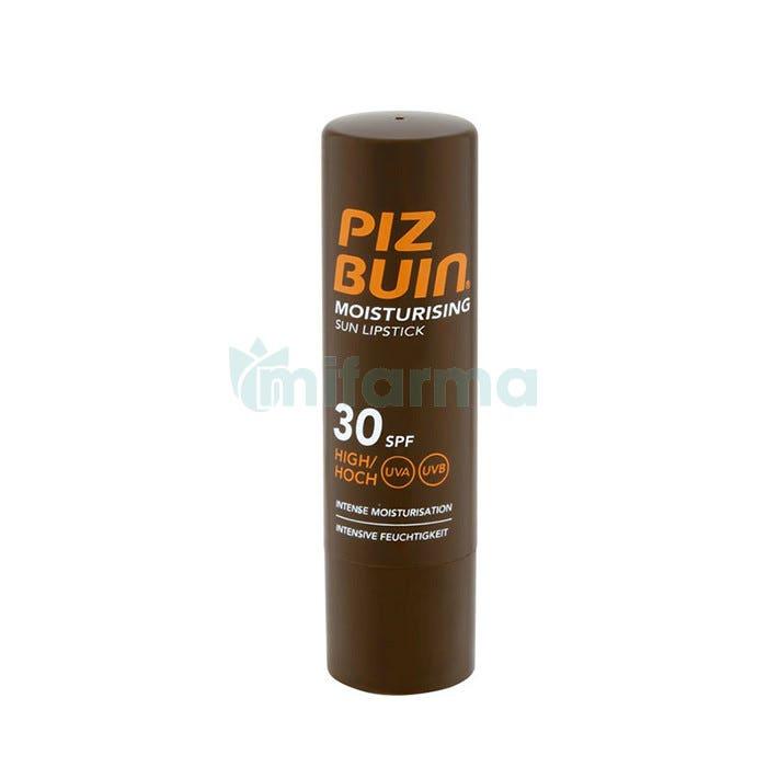 Piz Buin Stick Labial SPF30 Aloe Vera 4,9 g