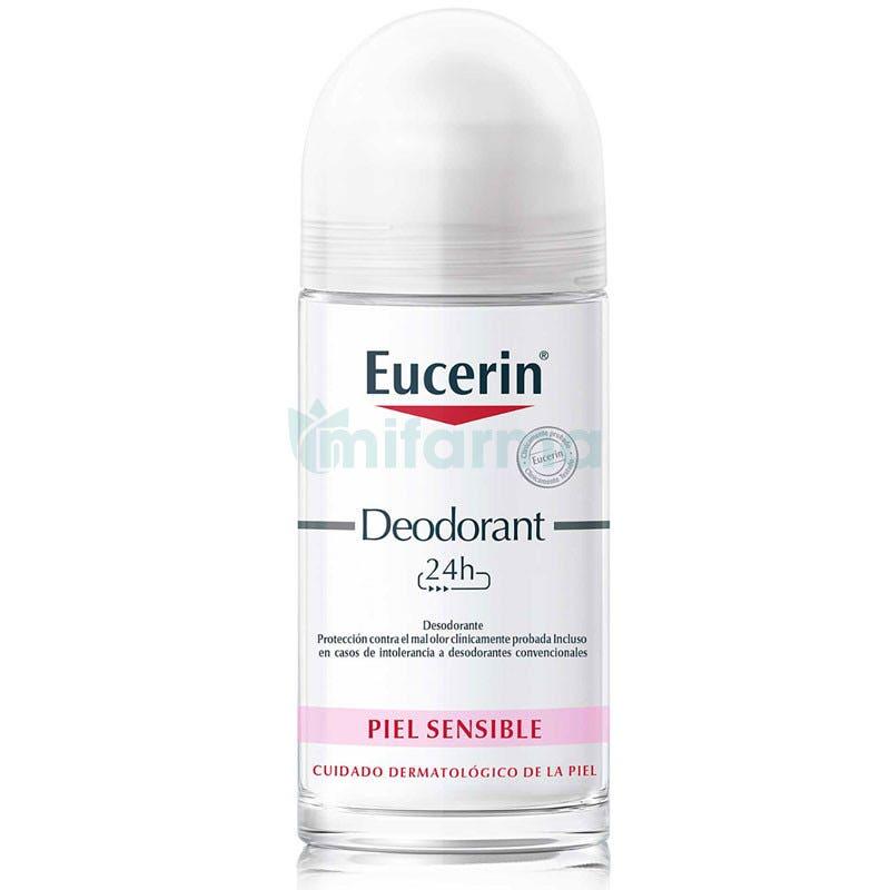 Eucerin pH5 Desodorante Roll-on 50ml