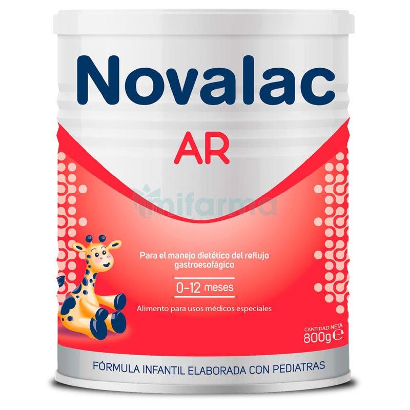 Novalac AR Anti-Regurgitacion 1 800g