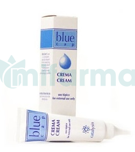 BlueCap Crema 50Gramos Catalysis