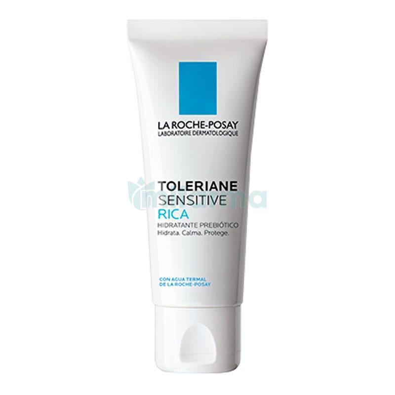 Toleriane Sensitive Textura Rica La Roche Posay 40ml