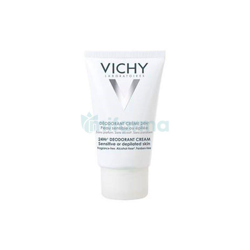 Vichy Desodorante Crema 7 Dias 30 ml