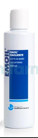 Unipharma Emoil emoliente 200 ml