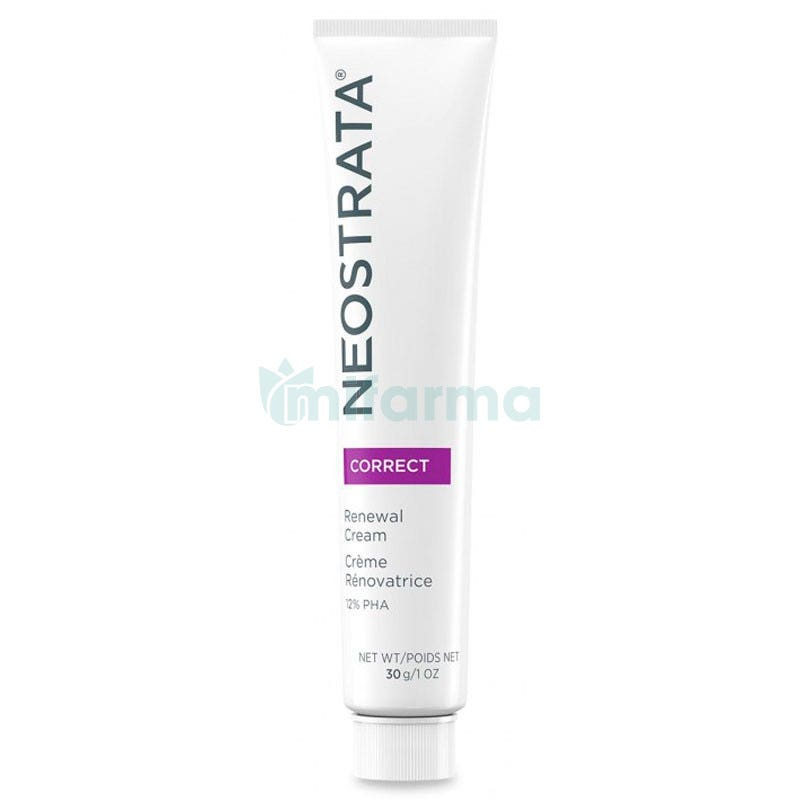 Neostrata Correct Crema Renovadora 30g