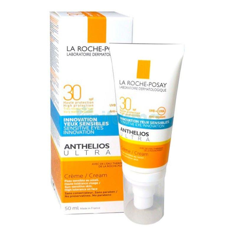 Anthelios Crema Ultra SPF30 La Roche Posay 50ml