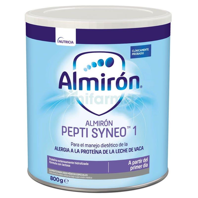 Almiron Pepti 1 Allergy 800 Gramos
