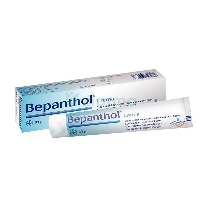 Bepanthol Crema Cuidado Piel Seca 30 gramos