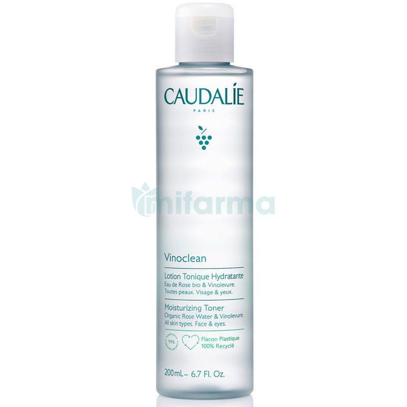 Caudalie Vinoclean Locion Tonica Hidratante 200 ml