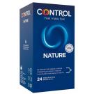Préservatifs Control Nature 24 Unités