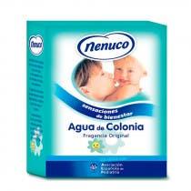Colonia Nenuco Cristal 400ml