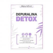 Depuralina Detox Uriach 10 Sticks