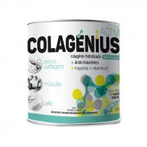 Colagenius 10000 Uriach Bote 330gr