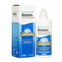 Boston acondicionador de lentillas Bausch Y Lomb 120 ml