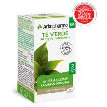 Te Verde Arkopharma 45 Capsulas