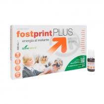 SoriaNatural Fostprint Plus 20 Viales Sabor Naranja
