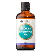 Sports Electrolyte Fix Viridian 100ml