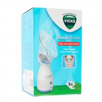 Inhalador Nasal Electrico Vicks