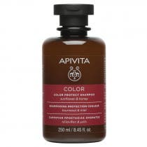 Apivita Color Protect Champu Protector del Color 250ml