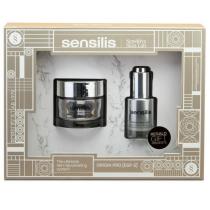 Pack Sensilis Origin Pro EGF 5 Crema Antiedad Global 50ml   Contorno Ojos 15ml