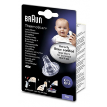 Braun Hygiene Caps Embouts Jetables Pour ThermoScan®