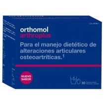 Orthomol Arthro Plus 30 sobres