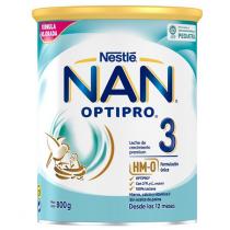 Nestlé Nan® Optipro® 3 Lait de Croissance 800g