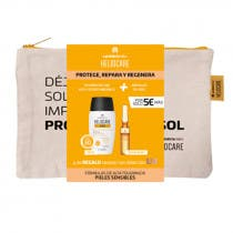 Pack Heliocare 360. Mineral Tolerance Endocare Radiance Oil Free