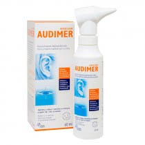 Audimer Suero Marino Isotonico 60ml