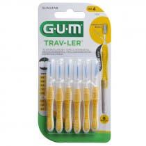 Gum Cepillo Interdental Travler 1,3mm