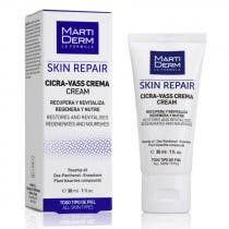 Martiderm Skin Repair Cicra- Vass Crema 30ml