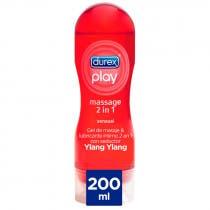 Durex Play Masaje Sensual 2 en 1 200ml