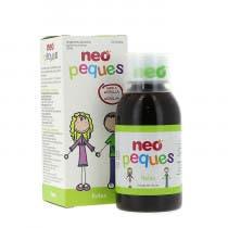 Relajante NEO Peques Relax Jarabe Infantil 150 ml